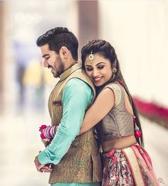 Vivid wedding photography poses - gain unique creativity out of the photo explanation. Indian Wedding Couple Photography, Indian Wedding Photos, Wedding Couple Photos, Wedding Photography Poses, Wedding Pictures, Photography Ideas, Pre Wedding Poses, Pre Wedding Shoot Ideas, Pre Wedding Photoshoot