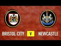 Highlights  Newcastle United 2 2 Bristol City Football Score, Bristol City, West Bromwich, Barnsley, Middlesbrough, Everton, Juventus Logo, Newcastle, Digital Marketing
