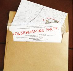 Awesome tips for planning a Housewarming party. For sure coming back to this pin!