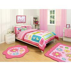 American Kids Twin/Full Comforter, Sweet Whisper