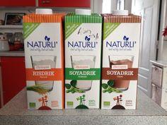Soyamælk og rismælk - hvad bliver det næste  IMG_0754 Resized