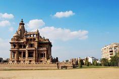 Heliopolis, Baron Palace, Cairo.