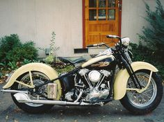 1940 harley davidson knucklehead | Harley Davidson Repairs - Forest Knolls, CA