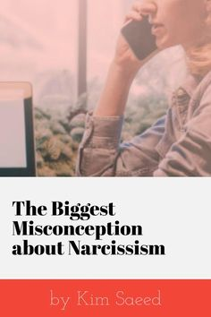 Learn the biggest misconception about narcissism and begin your true journey of healing from narcissistic abuse.