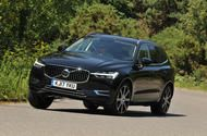 Volvo XC60 T8 2017 review The most expensive Volvo XC60 is the quickest and the cleanest but not the best Given Volvos brilliantly executed and duly over-hyped statement about the (yes inevitable) electrification of its future line-up the arrival of the newVolvo XC60 T8 in the UKseems perfectly timed.With its petrol-electric plug-in hybrid arrangement the range-topping SUV certainly exemplifies at very least the brands compass heading for the next decade.Like the pronouncement itself there…