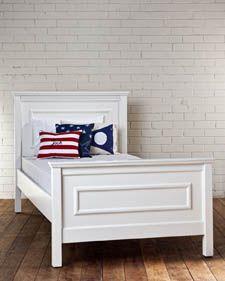 WASHINGTON KING SINGLE BED