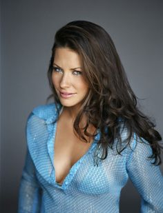 Tauriel from the Hobbit, Evangeline Lilly