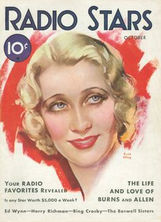 Listen to old time radio shows for free. Hear some of the greatest shows ever produced for radio and some recordings of major historical events. Star Magazine, Movie Magazine, Ed Wynn, Classic Singers, Hollywood Magazine, Gardening Magazines, Gardening Tools, Old Time Radio, Bing Crosby