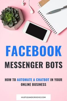 It is possible to get 98% open rates! Check out this instructional post on how to set up Facebook Messenger bots to get your broadcast seen. For freelancers, virtual assistants, coaches, graphic designers... any online business can automate with bots. #hustleandgroove #facebookbot #onlinebusinesstips Marketing Articles, Business Articles, Affiliate Marketing, Email Marketing, Social Media Tips, Social Media Marketing, Facebook Messenger, Blog Categories, Blog Writing