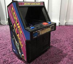 Cosmic Clash Mini Arcade