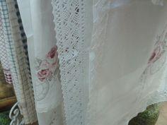 Bavlnene obrusy,stoly...... Cool Fabric, Oc
