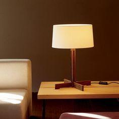 Fad Table Lamp - Santa & Cole (http://www.ylighting.com/santa-cole-fad-table-lamp.html)