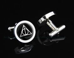 Deathly Hallows Harry Potter Mens by rosewhich on Etsy, $15.00