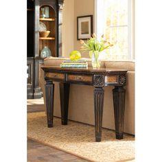 Hooker North Hampton Sofa Table HO-779-80-151 $988.00