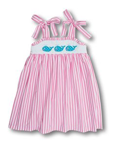 42998e7b5717 Love this little girl s dress...pretty sure I wore one just like it