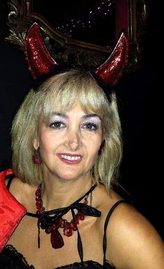 Madame La Diablesse. http://www.messaggidallestelle.altervista.org