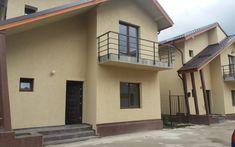 Bragadiru, zona centrala, vanzare vila, 4 camere P+1+Pod Mansions, House Styles, Home Decor, Decoration Home, Manor Houses, Room Decor, Villas, Mansion, Home Interior Design