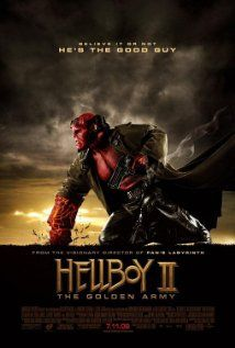 Hellboy II: The Golden Army / HU DVD 5312 / http://catalog.wrlc.org/cgi-bin/Pwebrecon.cgi?BBID=7532355