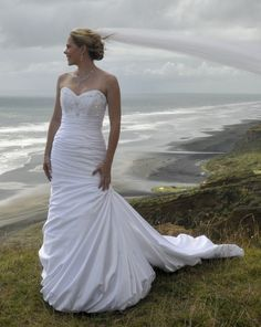 Maggie Sottero Adeline Marie Size 8 Used Wedding Dress | Still White New Zealand