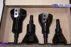 Knife Block, Tools, Instruments