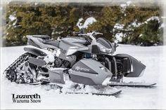 Lazareth Wazuma Snow