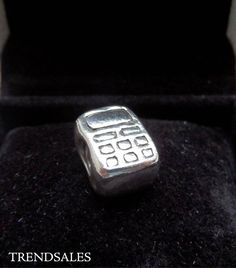 Pandora - charm mobil udgået 790245