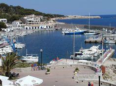 Cala Rajada Mallorca   Restaurant in 1. Linie am Hafen von Cala Ratjada…