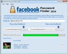 Hacker pro v activation code full version can easily hack any account you wan. Facebook Android, Account Facebook, Find Facebook, Hack Facebook, Android Phones, Find Password, Hack Password, Password Security, Software Security