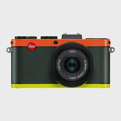 a girl can dream.  special edition leica x2 designed by paul smith.
