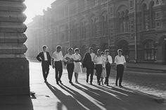 Москва 1964 г