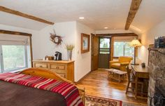 Aspen | Lodging at C Lazy U Luxurious Dude Ranch | Colorado Vacation Accommodations | C Lazy U Ranch