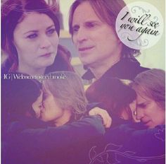 I will see you again Gahhhhh.... Rumbelle is my Once OTP, for sure.
