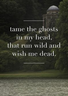ghosts mumford and sons