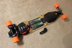 I bought a Boosted Board back in August of this year while living in New York City. It was an awesome purchase. It is fun to ride and I cou. Skate Electric, Diy Electric Skateboard, Motorized Skateboard, Electric Bicycle, Electric Vehicle, Electric Transportation, Kids Wagon, E Skate, Scooter Bike