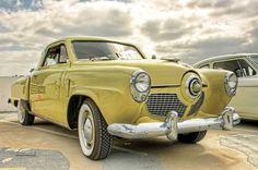 1951 Studebaker Champion Starlight Coupe   Steve Sexton   Flickr