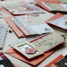 Cartes cadeaux de Noël à ajouter à tes emballages pour les rendre très personnels