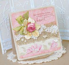 ~ Beautiful Burlap ~ handmade burlap gift bags and a giveaway