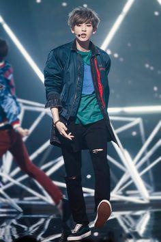 EXO Live Performance // Chanyeol