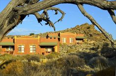 Klein-Aus Vista: Desert Horse Inn and Eagle's Nest Lodge in Namibia ranked of Namib-Naukluft B and Inns on Tripadvisor Cosy Fireplace, 360 Virtual Tour, Desert Tour, Hotel Concept, Wooden Decks, Tent Camping, Lodges, Us Travel, Trip Advisor