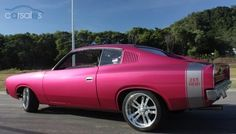 New & Used cars for sale in Australia Australian Muscle Cars, Aussie Muscle Cars, Dodge Muscle Cars, American Muscle Cars, Chrysler Charger, Dodge Charger, Custom Vans For Sale, Chrysler Valiant, Custom Classic Cars
