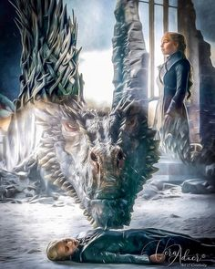 55 Trendy Games Of Thrones Poster Dragon Game Of Thrones Artwork, Got Game Of Thrones, Emilia Clarke Daenerys Targaryen, Game Of Throne Daenerys, Game Of Throne Poster, Breaking Bad, Game Of Throwns, The Mother Of Dragons, King Arthur Legend