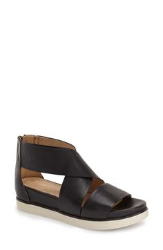 $125 Free shipping and returns on Bussola 'Maui' Sandal (Women) at Nordstrom.com. Subtly textured leather defines a chic, comfort-savvy sandal with an ultra-cushioned footbed for easy all-day wear.