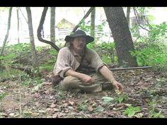 Daniel Boone, First Person