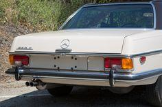 Mercedes Motoring - 1972 250C Gasoline Coupe Mercedes 220, Mercedes E Class Coupe, Mercedes W114, Mercedes Benz Cars, Classic Mercedes, Ferrari, Wheels, Friends, Vintage