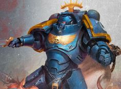 Image result for primaris space marine
