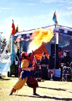 Renaissance Arts Faire Photo Credit: Las Cruces CVB
