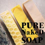 Artisan Soaps Crafted from Organic Oils by PureNakedSoap on Etsy Colchester, CT