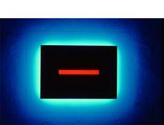 Light Progressions, Omaggio a Manzoni, 1993