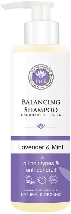 nur €  17,79. PHB Ethical Beauty Balancing Shampoo. 250 ml. Sanfte Reinigung für alle Haartypen & bei Schuppen.