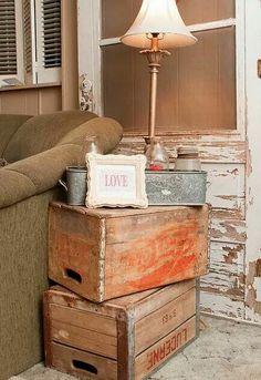Adorbs for livingroom or porch